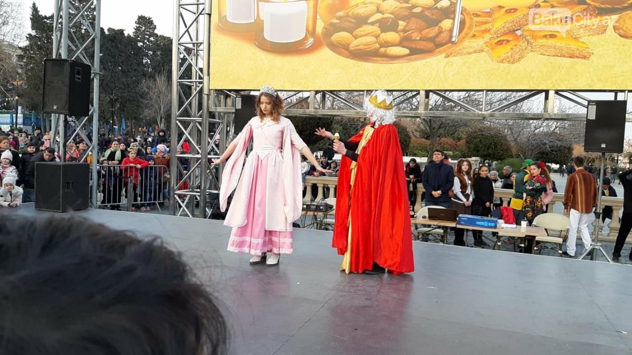 Bakı Bulvarında 4 günlük Növruz bayramı qeyd olundu – FOTO , fotoşəkil-33