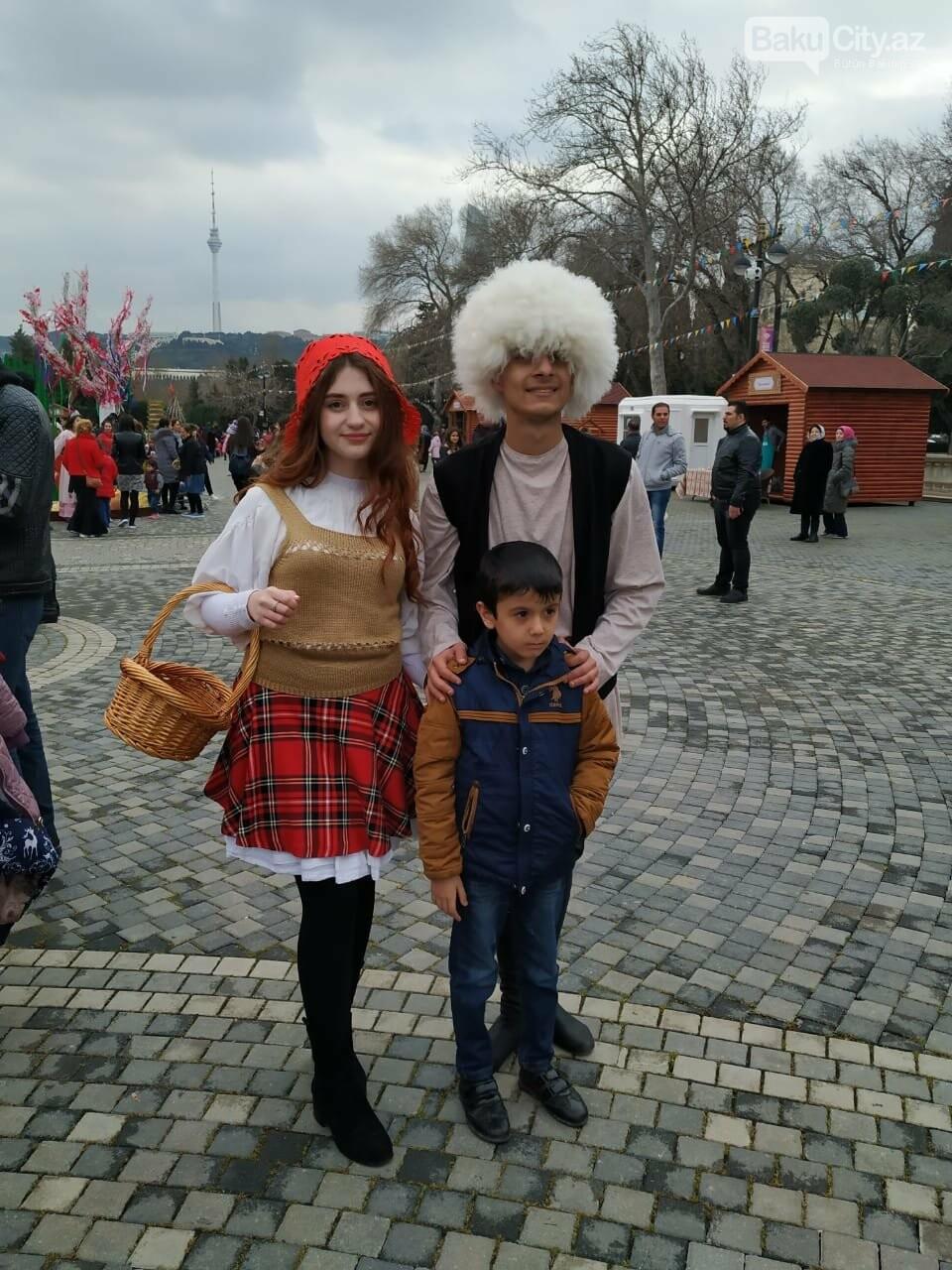 Bakı Bulvarında 4 günlük Növruz bayramı qeyd olundu – FOTO , fotoşəkil-36