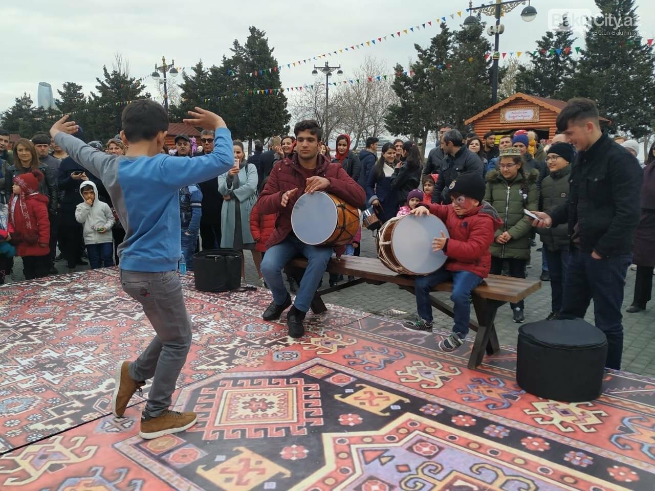 Bakı Bulvarında 4 günlük Növruz bayramı qeyd olundu – FOTO , fotoşəkil-39