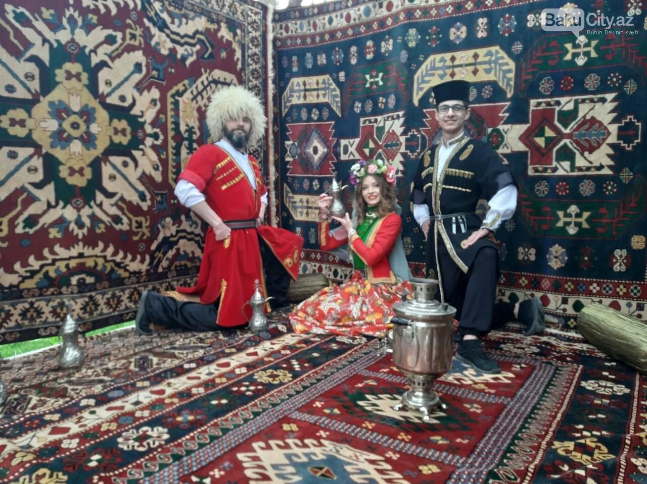 Bakı Bulvarında 4 günlük Növruz bayramı qeyd olundu – FOTO , fotoşəkil-46