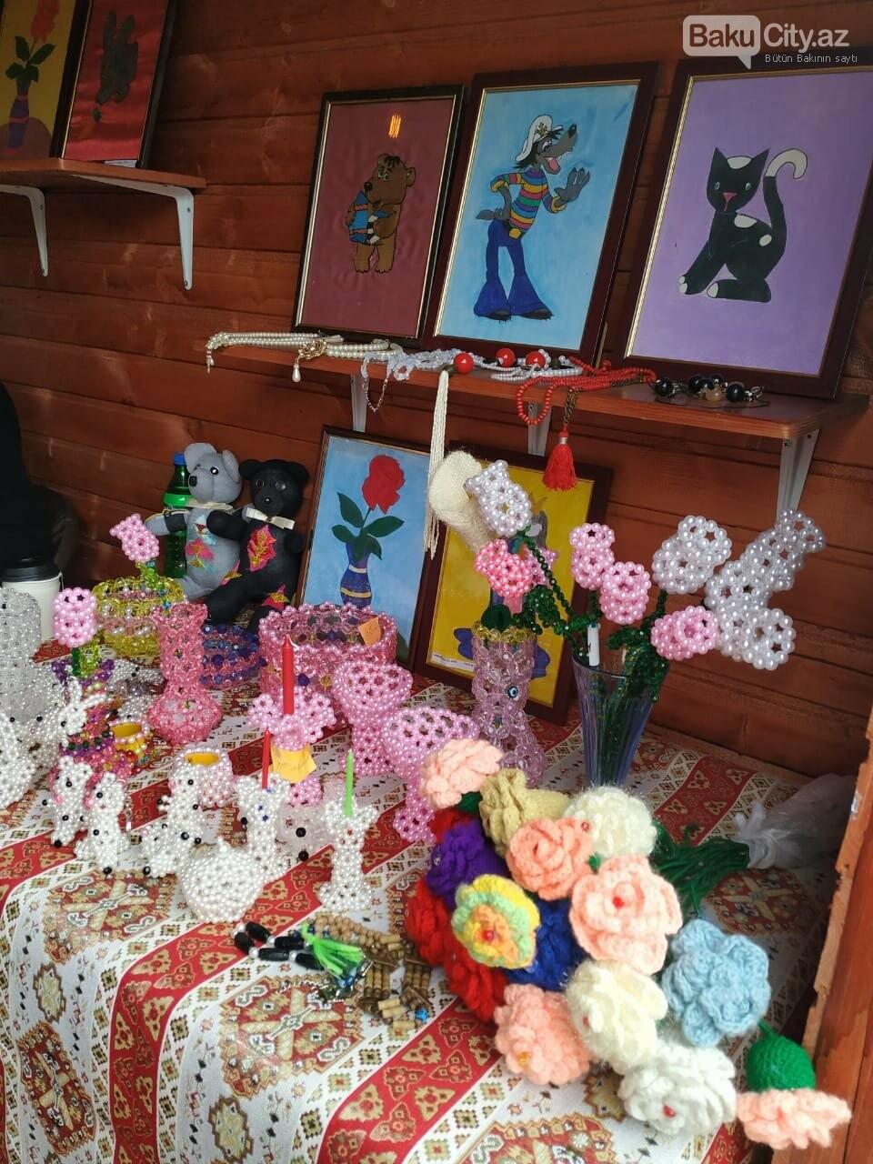 Bakı Bulvarında 4 günlük Növruz bayramı qeyd olundu – FOTO , fotoşəkil-47