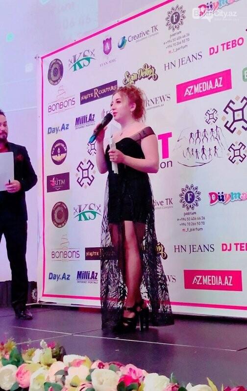 Bakıda keçirilən uşaq moda müsabiqəsinin nəticələri açıqlandı - FOTO/VİDEO, fotoşəkil-1