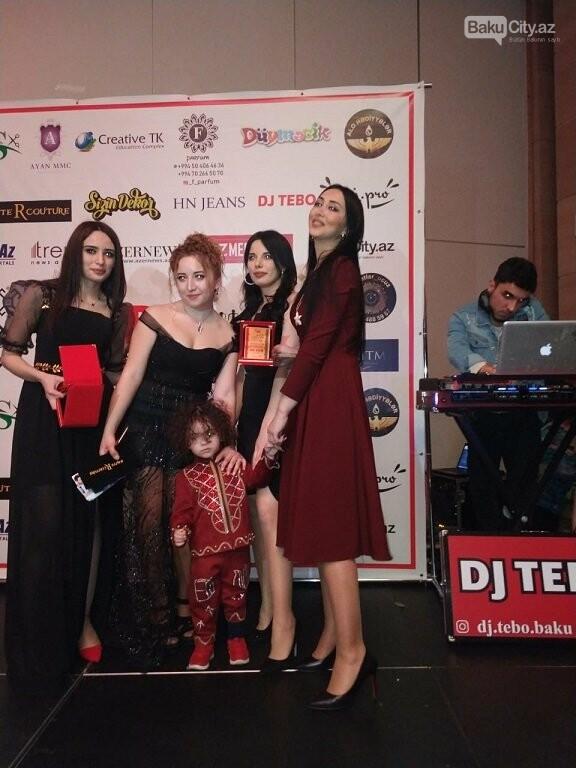 Bakıda keçirilən uşaq moda müsabiqəsinin nəticələri açıqlandı - FOTO/VİDEO, fotoşəkil-2