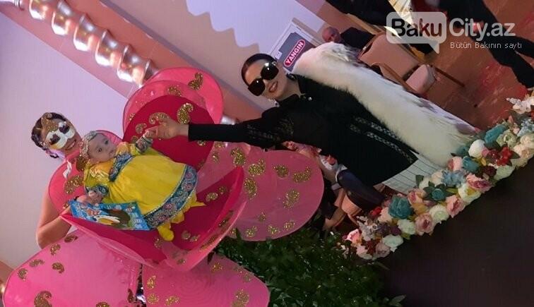 Bakıda keçirilən uşaq moda müsabiqəsinin nəticələri açıqlandı - FOTO/VİDEO, fotoşəkil-9