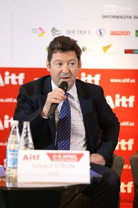 """Bakıda keçiriləcək """"AITF"""" 2019 sərgisində hansı yeniliklər olacaq? - FOTO, fotoşəkil-1"""