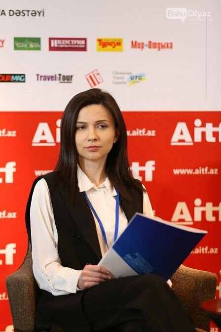 """Bakıda keçiriləcək """"AITF"""" 2019 sərgisində hansı yeniliklər olacaq? - FOTO, fotoşəkil-3"""