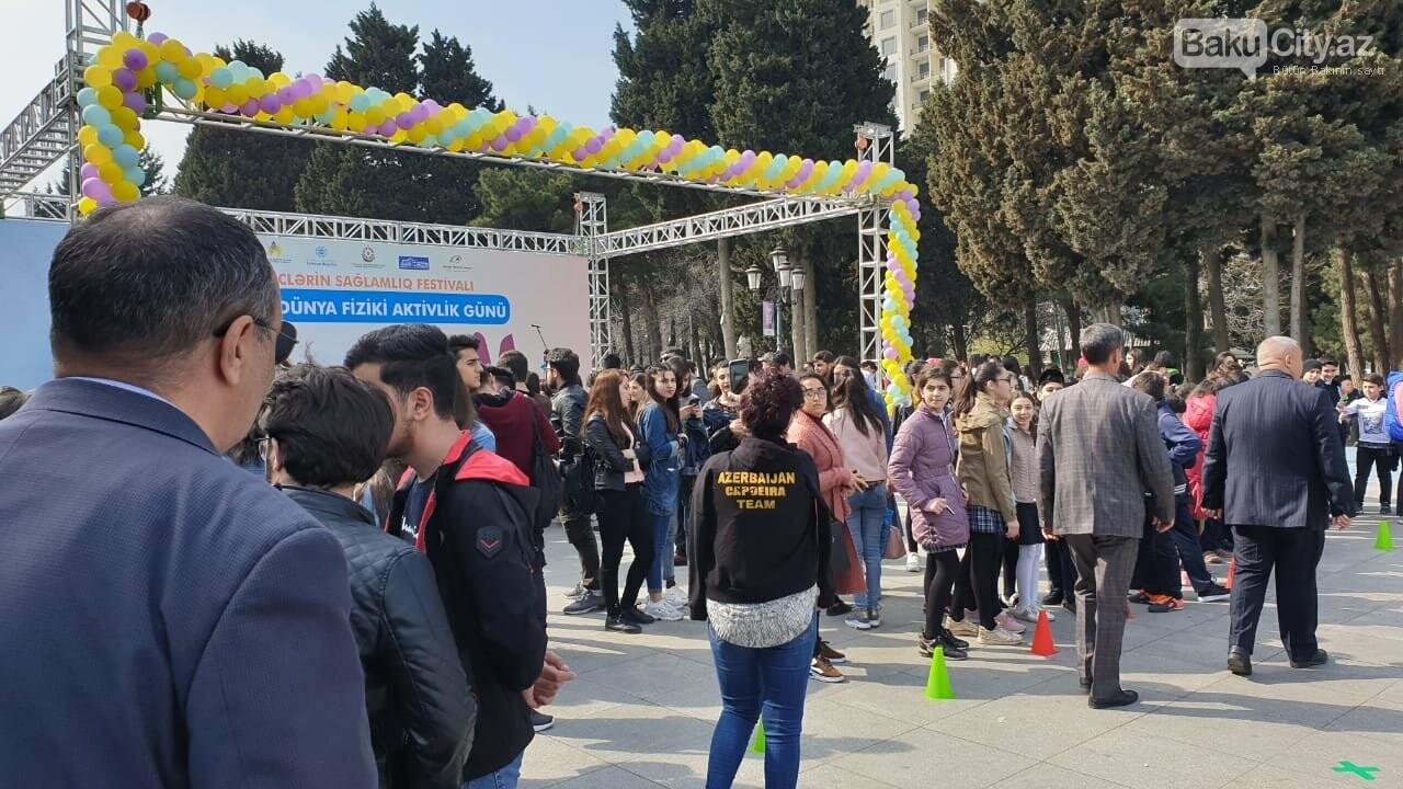 Bakıda keçirilən festivalın qalibləri məlum oldu - FOTO, fotoşəkil-8