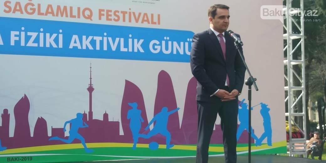 Bakıda keçirilən festivalın qalibləri məlum oldu - FOTO, fotoşəkil-19