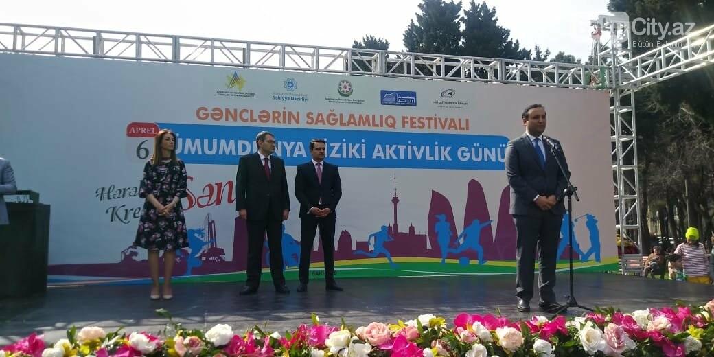 Bakıda keçirilən festivalın qalibləri məlum oldu - FOTO, fotoşəkil-18