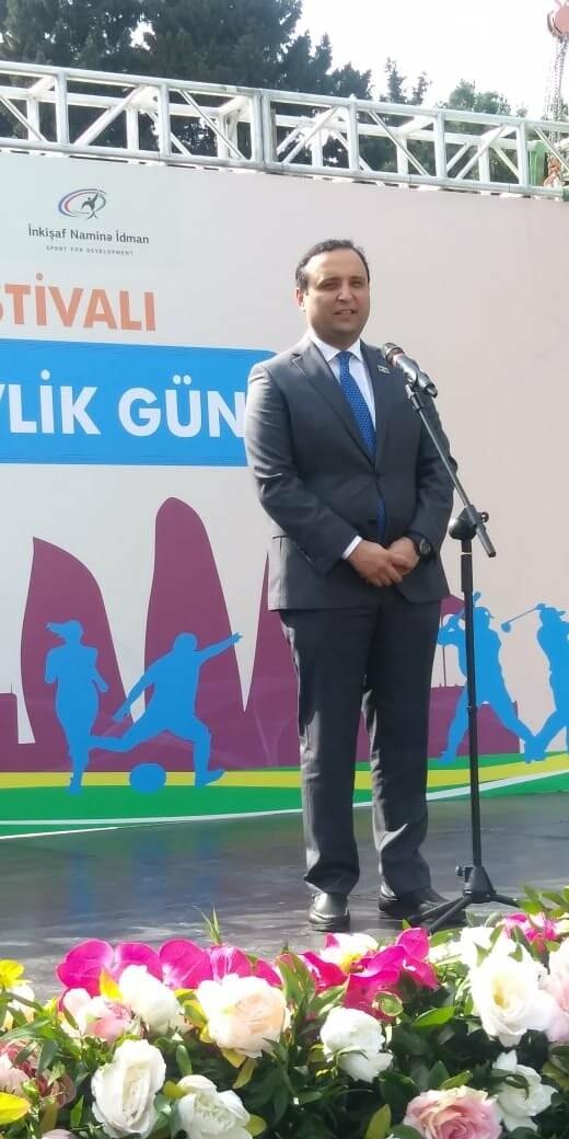 Bakıda keçirilən festivalın qalibləri məlum oldu - FOTO, fotoşəkil-16