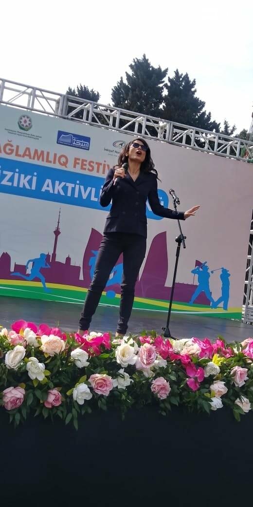 Bakıda keçirilən festivalın qalibləri məlum oldu - FOTO, fotoşəkil-21