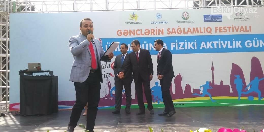 Bakıda keçirilən festivalın qalibləri məlum oldu - FOTO, fotoşəkil-22