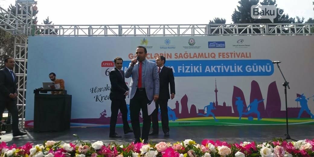 Bakıda keçirilən festivalın qalibləri məlum oldu - FOTO, fotoşəkil-23