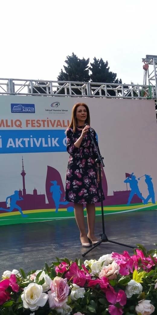 Bakıda keçirilən festivalın qalibləri məlum oldu - FOTO, fotoşəkil-28