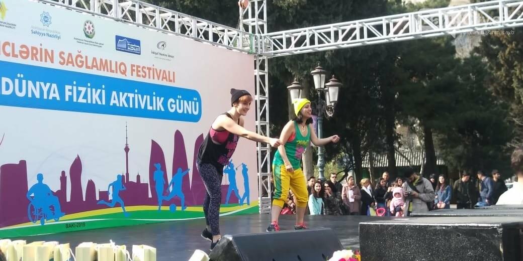 Bakıda keçirilən festivalın qalibləri məlum oldu - FOTO, fotoşəkil-27