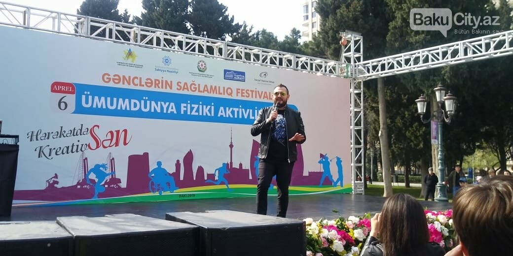 Bakıda keçirilən festivalın qalibləri məlum oldu - FOTO, fotoşəkil-32