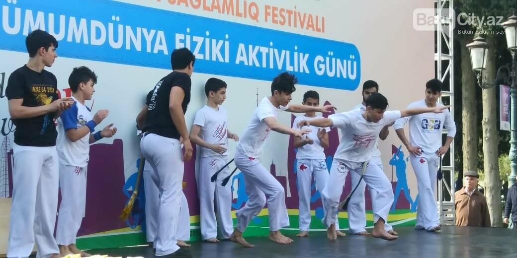 Bakıda keçirilən festivalın qalibləri məlum oldu - FOTO, fotoşəkil-34