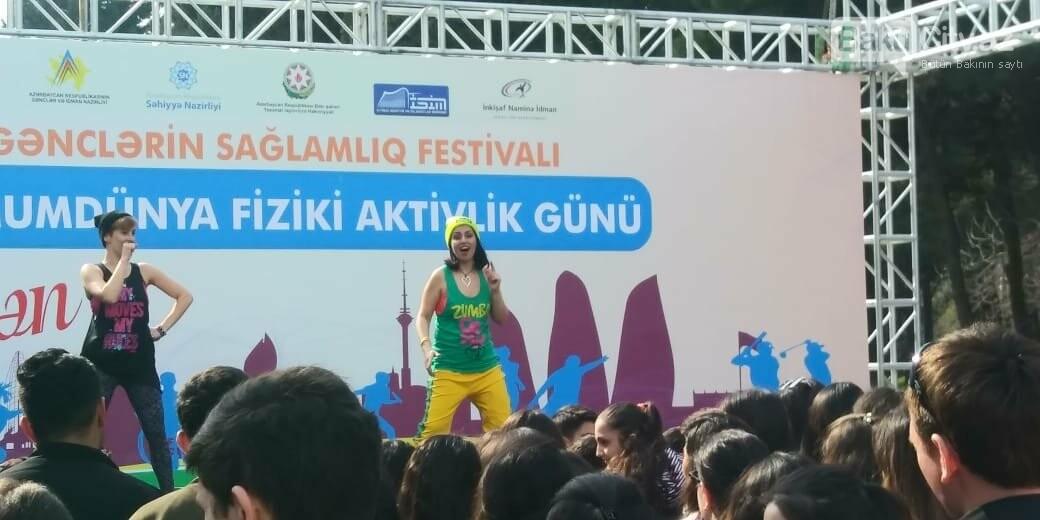Bakıda keçirilən festivalın qalibləri məlum oldu - FOTO, fotoşəkil-35