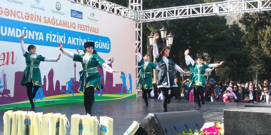Bakıda keçirilən festivalın qalibləri məlum oldu - FOTO, fotoşəkil-38