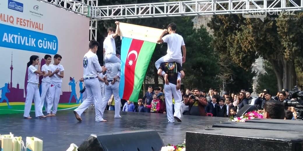 Bakıda keçirilən festivalın qalibləri məlum oldu - FOTO, fotoşəkil-36