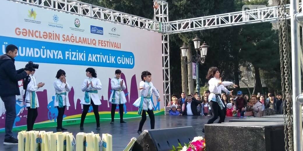 Bakıda keçirilən festivalın qalibləri məlum oldu - FOTO, fotoşəkil-41