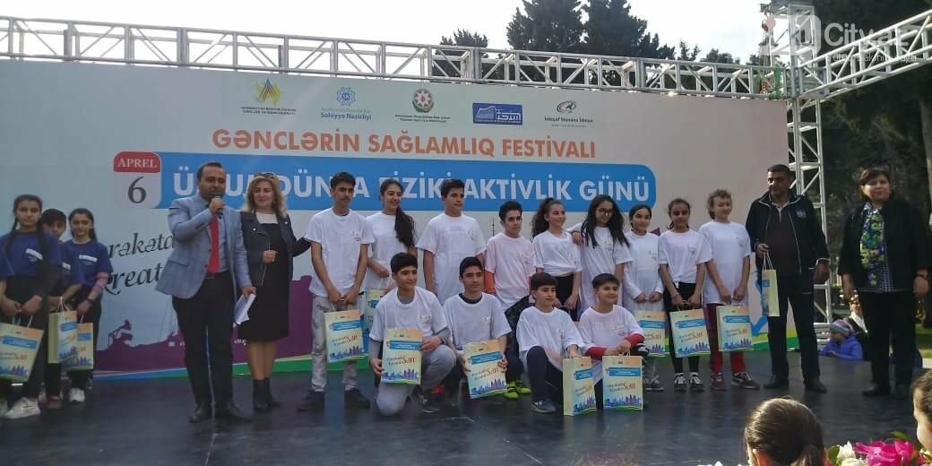 Bakıda keçirilən festivalın qalibləri məlum oldu - FOTO, fotoşəkil-42