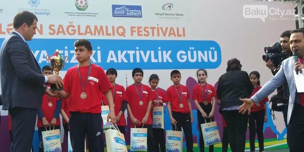 Bakıda keçirilən festivalın qalibləri məlum oldu - FOTO, fotoşəkil-43