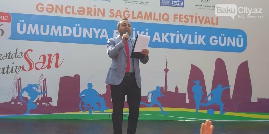 Bakıda keçirilən festivalın qalibləri məlum oldu - FOTO, fotoşəkil-44