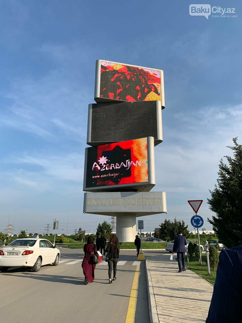 Bakıda keçirilən AITF 2019 davam edir - FOTO, fotoşəkil-1