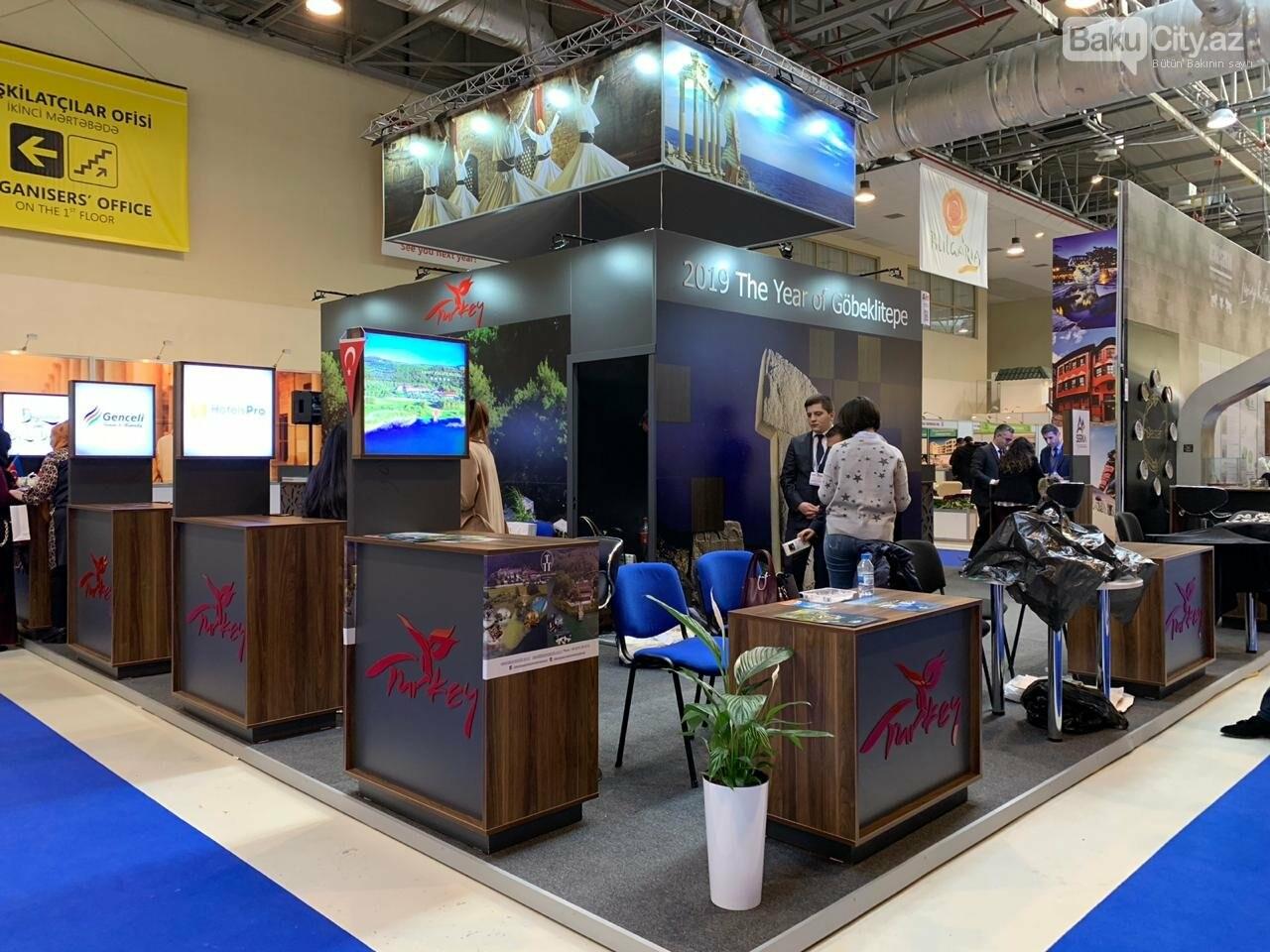 Bakıda keçirilən AITF 2019 davam edir - FOTO, fotoşəkil-3