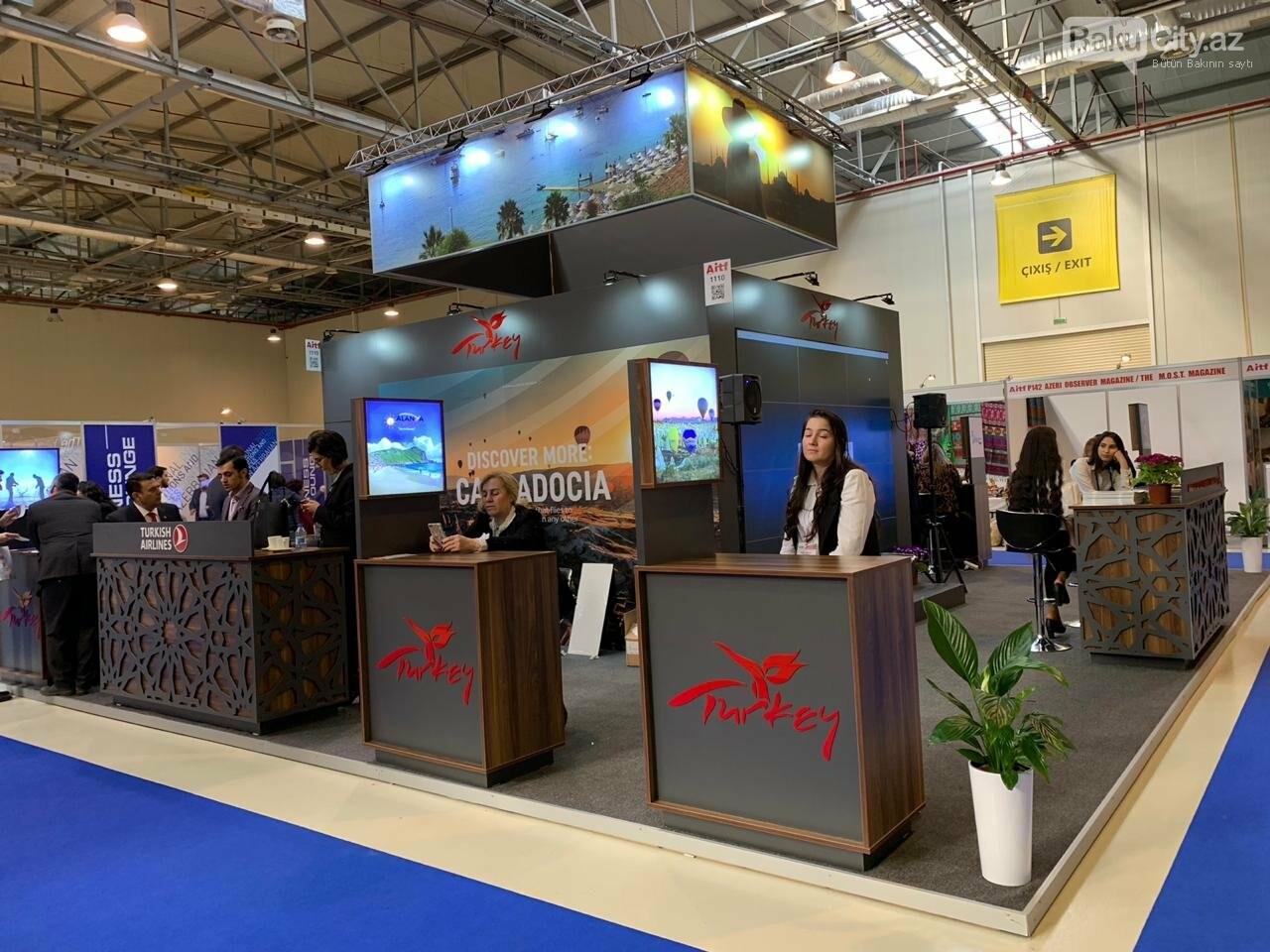 Bakıda keçirilən AITF 2019 davam edir - FOTO, fotoşəkil-5