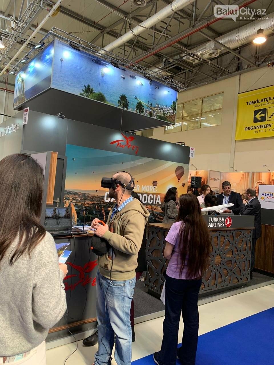 Bakıda keçirilən AITF 2019 davam edir - FOTO, fotoşəkil-10