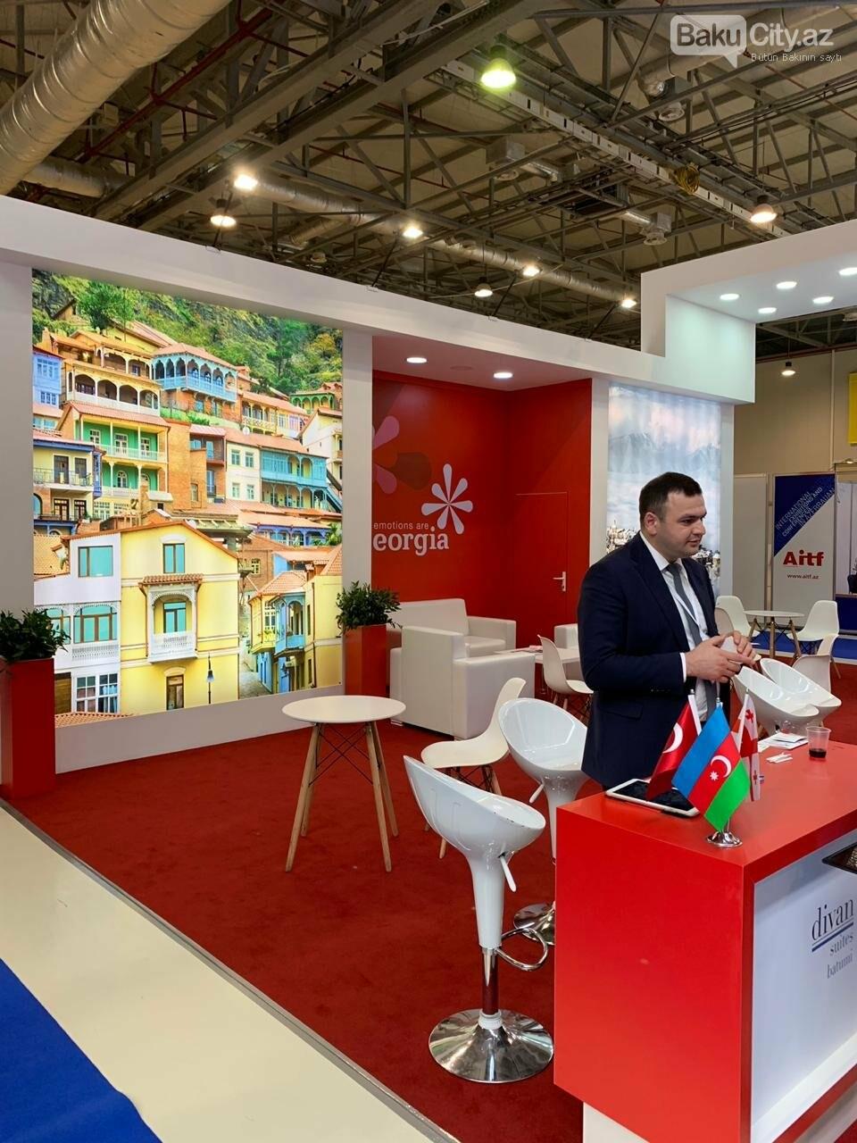 Bakıda keçirilən AITF 2019 davam edir - FOTO, fotoşəkil-8