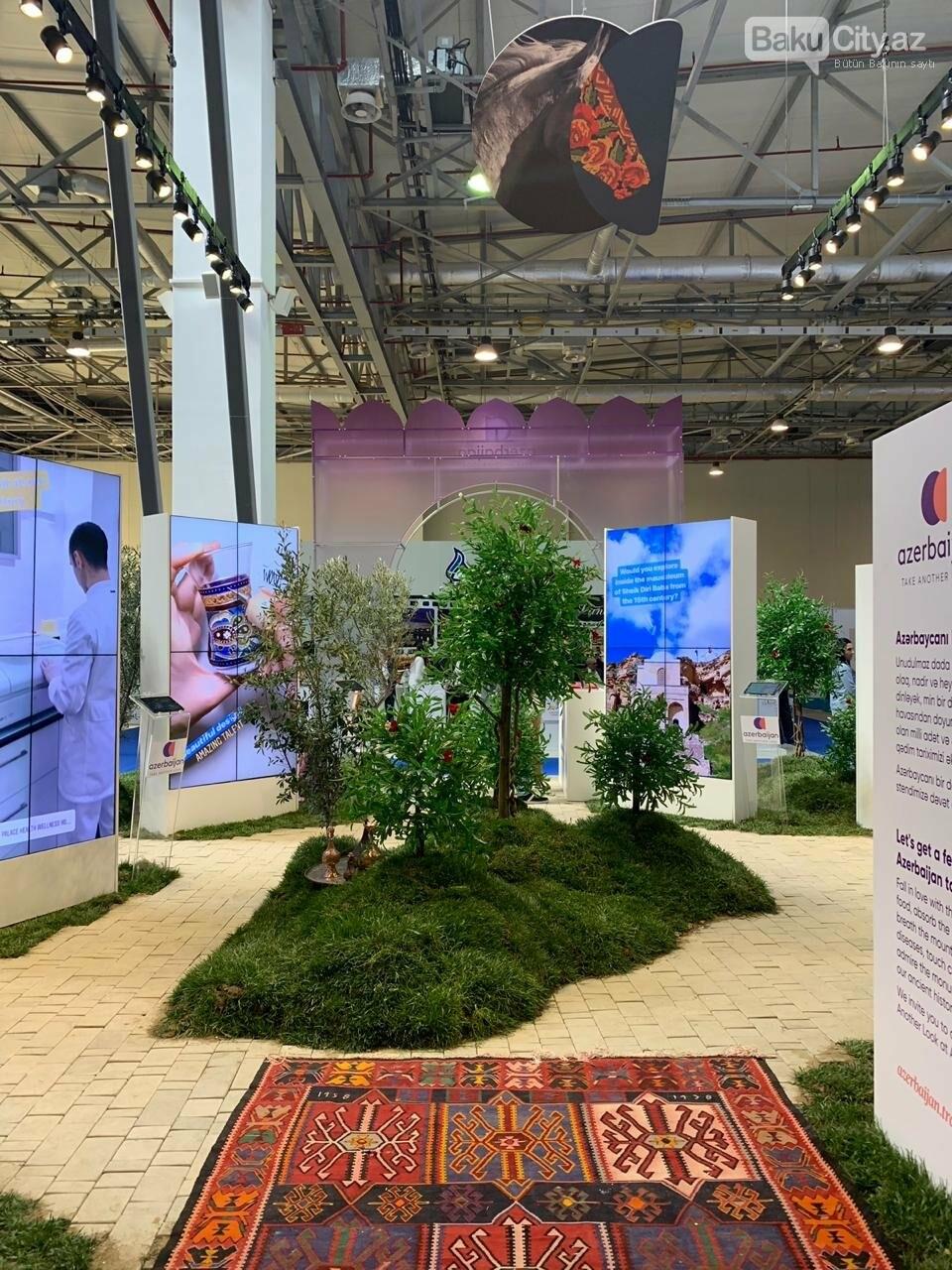 Bakıda keçirilən AITF 2019 davam edir - FOTO, fotoşəkil-12