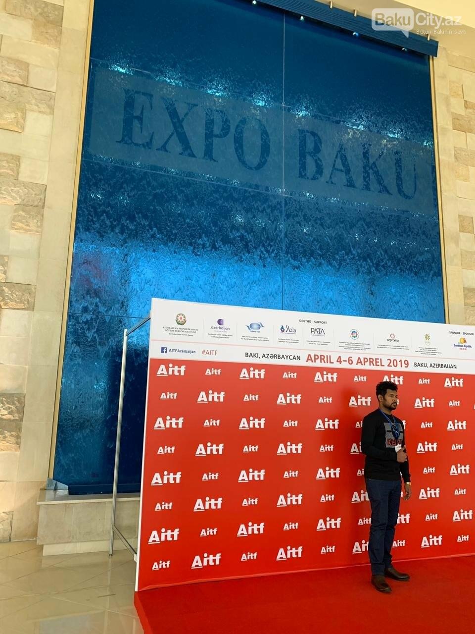 Bakıda keçirilən AITF 2019 davam edir - FOTO, fotoşəkil-13