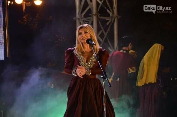 Bakıda doğulan 10 milyonuncu azərbaycanlının şərəfinə konsert verildi - FOTO, fotoşəkil-2