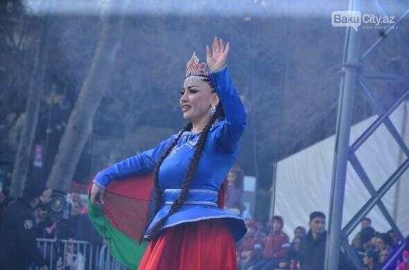 Bakıda doğulan 10 milyonuncu azərbaycanlının şərəfinə konsert verildi - FOTO, fotoşəkil-9
