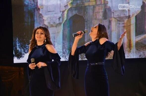 Bakıda doğulan 10 milyonuncu azərbaycanlının şərəfinə konsert verildi - FOTO, fotoşəkil-7