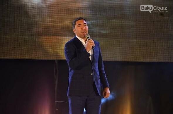Bakıda doğulan 10 milyonuncu azərbaycanlının şərəfinə konsert verildi - FOTO, fotoşəkil-6