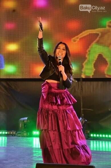 Bakıda doğulan 10 milyonuncu azərbaycanlının şərəfinə konsert verildi - FOTO, fotoşəkil-11