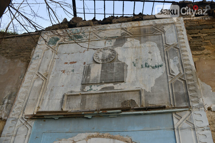 Bakıda naməlum məscid aşkarlandı - FOTO, fotoşəkil-13