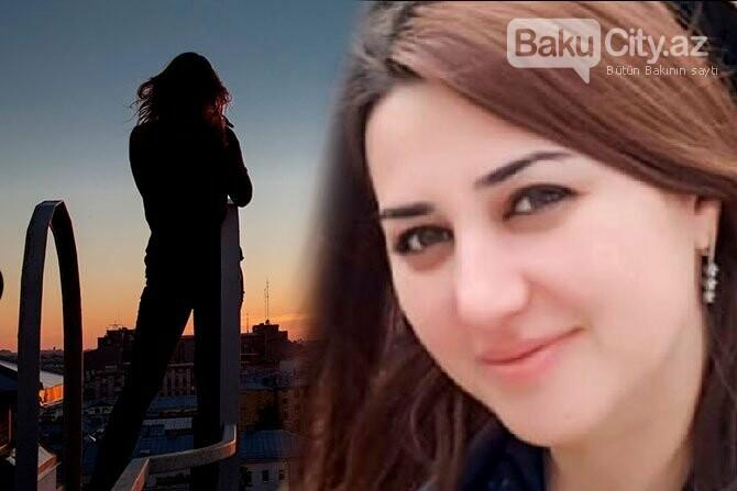 Bakıda direktordan narazı qalan müəllim intihar edəcəyini bildirdi - FOTO, fotoşəkil-1