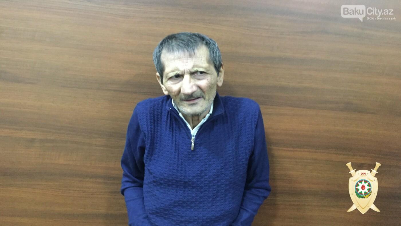 """Bakıda """"Pablo Eskobar"""" ləqəbli narkobaron tutuldu, fotoşəkil-10"""