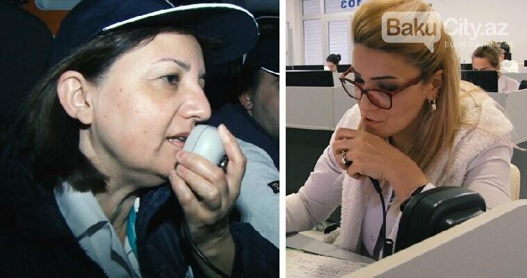 """Bakıda """"103"""" çağırış xidməti nə dərəcədə funksionaldır? – AÇIQLAMA, fotoşəkil-2"""