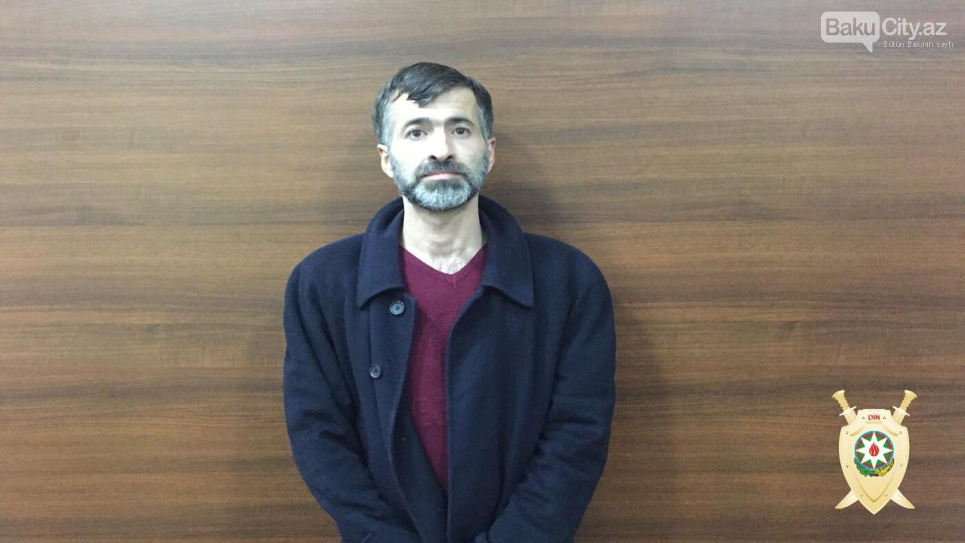 """Bakıda """"Pablo Eskobar"""" ləqəbli narkobaron tutuldu, fotoşəkil-9"""
