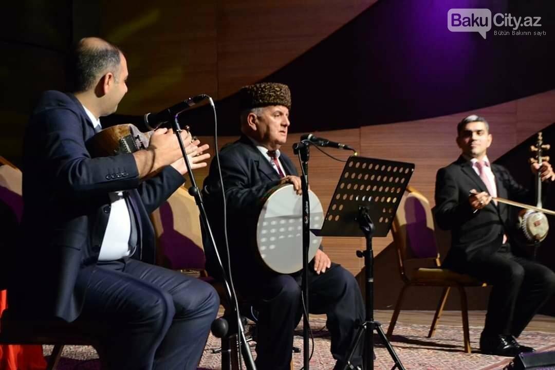 Bakıda Hacıbaba Hüseynovun 100 illiyi qeyd edildi - FOTO, fotoşəkil-2