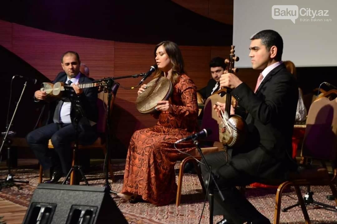 Bakıda Hacıbaba Hüseynovun 100 illiyi qeyd edildi - FOTO, fotoşəkil-8