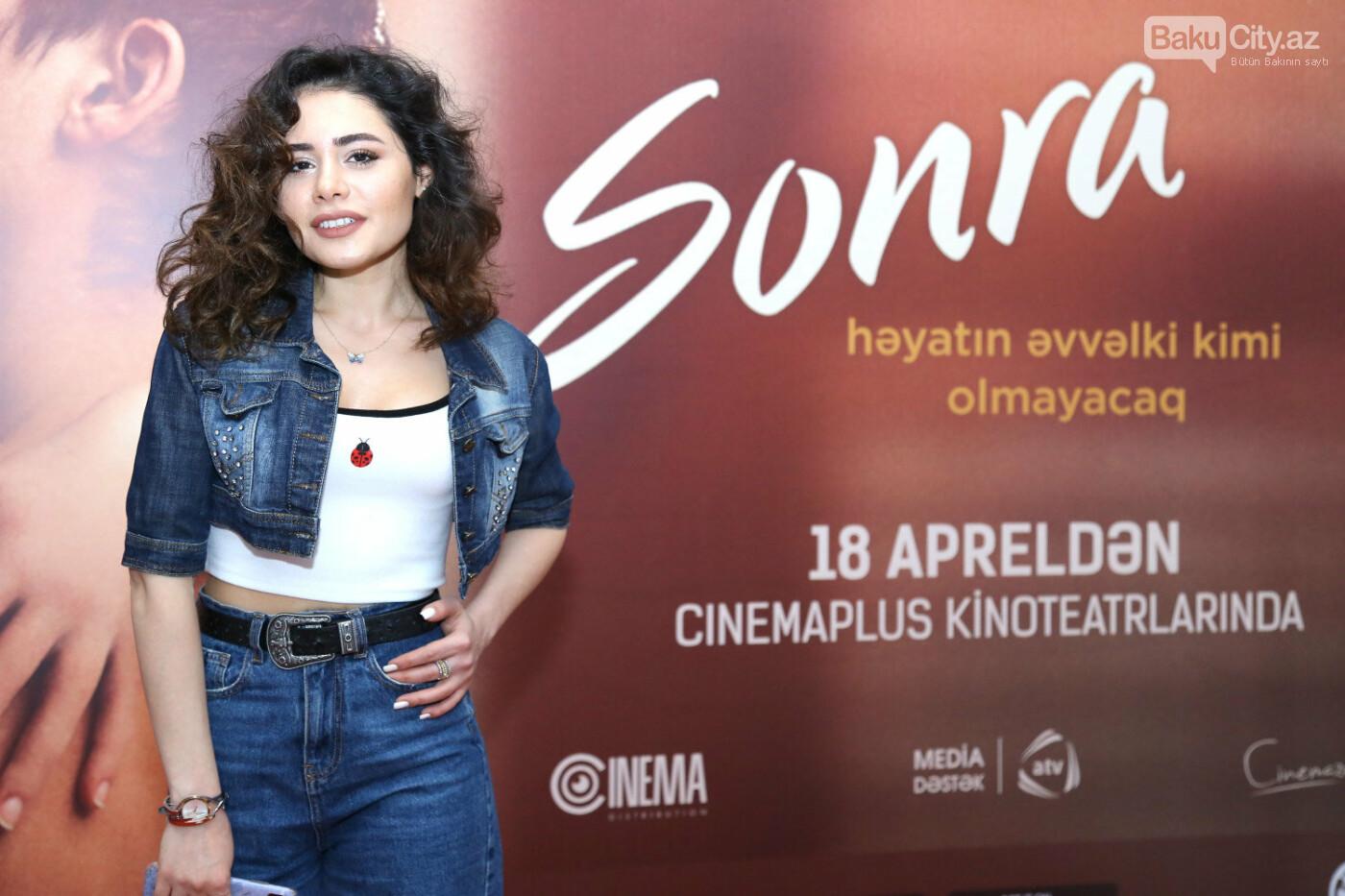 Amerikanın bu filmi Bakıda Azərbaycan dilində göstərilir - FOTO / VİDEO, fotoşəkil-6
