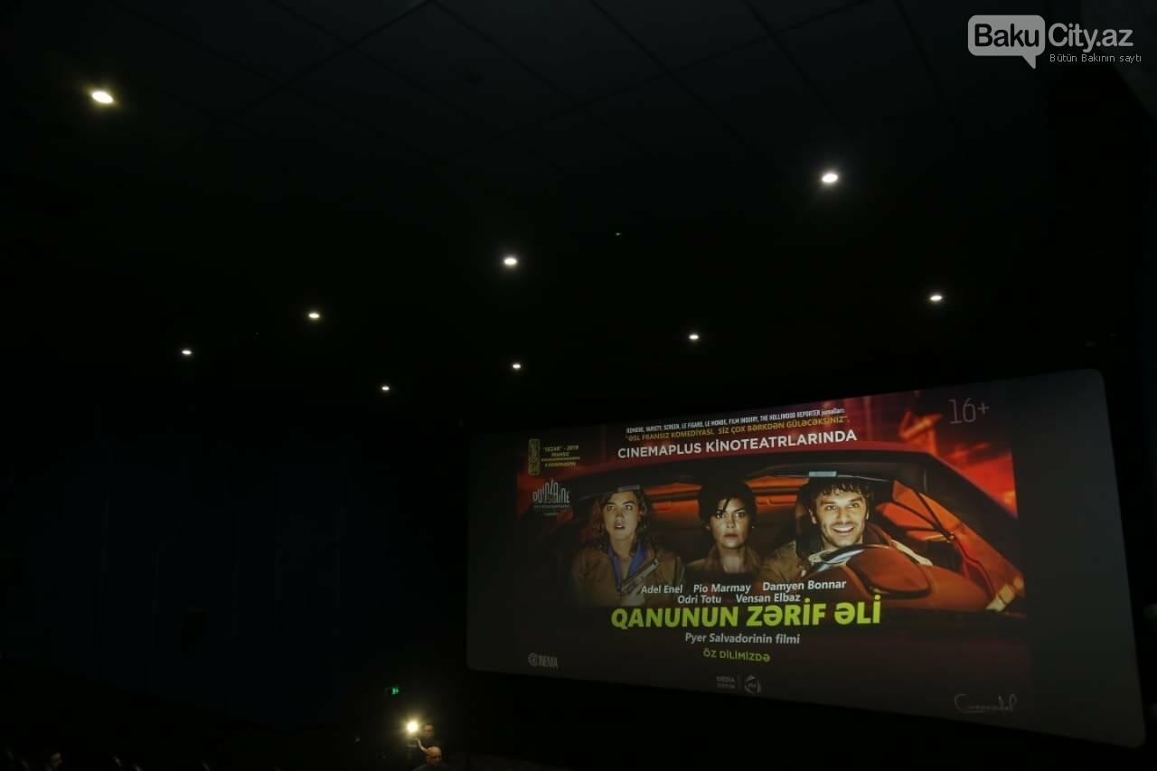Bakıda Azərbaycan dilində fransız komediyası nümayiş olundu, fotoşəkil-7