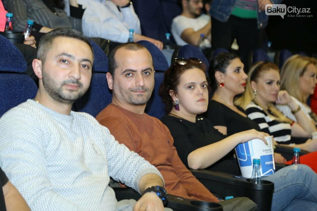 Bakıda Azərbaycan dilində fransız komediyası nümayiş olundu, fotoşəkil-6
